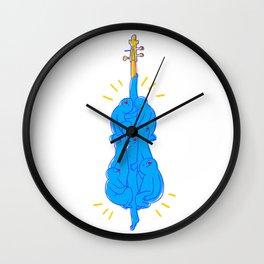 Rythem Wall Clock