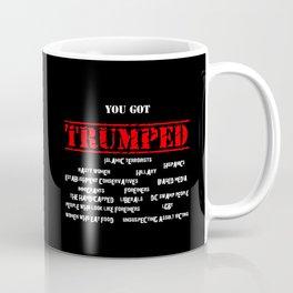 WO Dad Coffee Mug