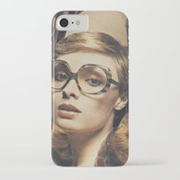 hydra iPhone & iPod Cases featuring Hydra by WeLoveHumans