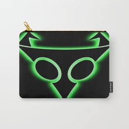 INVADER ZIM LOGO Carry-All Pouch