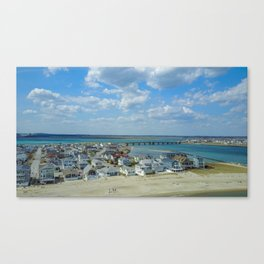 Seabrook, NH Canvas Print