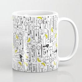 slow death Coffee Mug