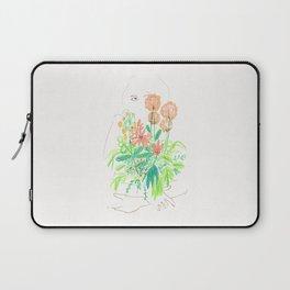 Flower flower Laptop Sleeve