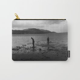 Serenity,Highlands of Scotland Carry-All Pouch