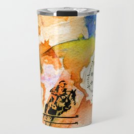 Riders Travel Mug