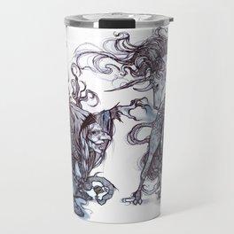 The Witch's Captive Travel Mug