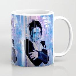Björk Coffee Mug