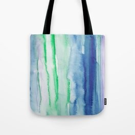 14  | 190907 | Watercolor Abstract Painting Tote Bag