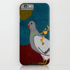 Pigeon Rodeo Slim Case iPhone 6s
