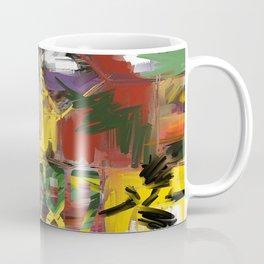 Fantasia in Pixels Coffee Mug