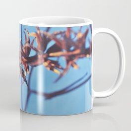 Colors make thee come alive Coffee Mug