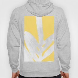 Ferns and Tangerines Hoody