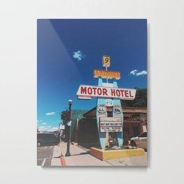 Flagstaff Arizona Metal Print