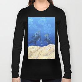 Knarly Long Sleeve T-shirt