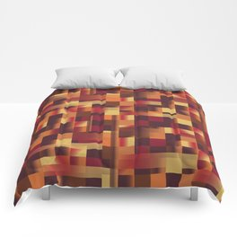 Pattern 9 Comforters