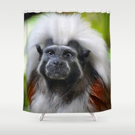 Tamarin Shower Curtain