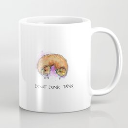 A Dozen Donuts Coffee Mug