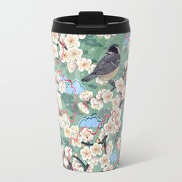 critically endangered 3.0 Travel Mug