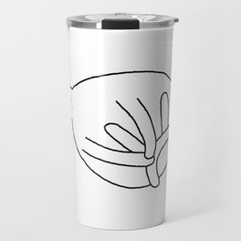 Cat 79 Travel Mug