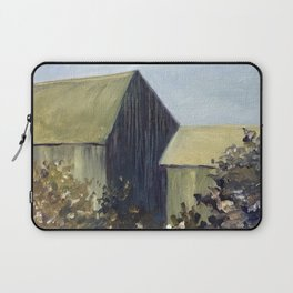 The Place That Time Forgot Laptop Sleeve
