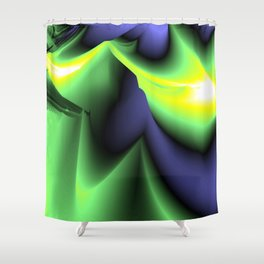 forest Shower Curtain