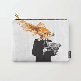 Daily Catch Carry-All Pouch