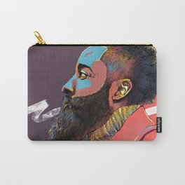 Jazzy Harden Carry-All Pouch
