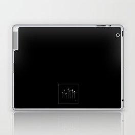 Stars on sticks Laptop & iPad Skin