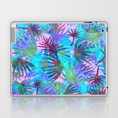 Tropicana - Blue Laptop & iPad Skin