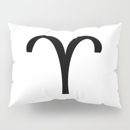 Aries Pillow Sham