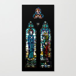Wexford Church of the Assumption Canvas Print