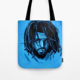 J. Cole Tote Bag