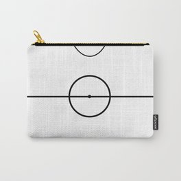 Soccer Field Carry-All Pouch