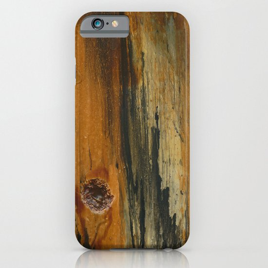 Abstractions Series 001 iPhone & iPod Case