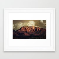 arizona Framed Art Prints featuring | Arizona | by Bizzack Photography