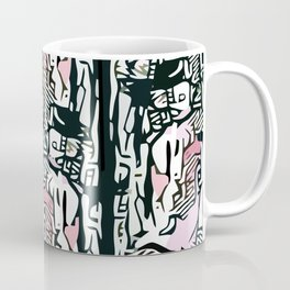 Don't get mad ~ Get even Coffee Mug
