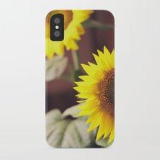Sunny iPhone X Slim Case