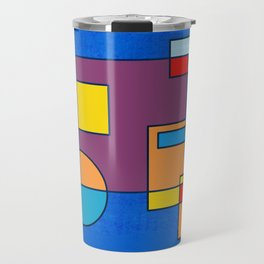 90 DEGREES Travel Mug