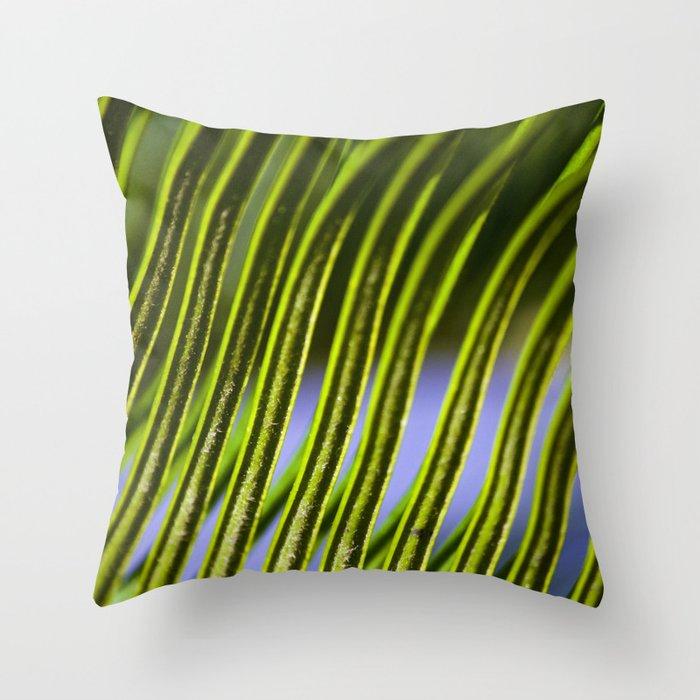 Landgreen Throw Pillow