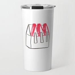 Hôtel des appalaches Travel Mug