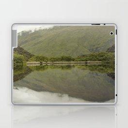 Reflections from Diamond Lake Laptop & iPad Skin