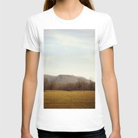 kentucky T-shirts featuring Kentucky Hills by KimberosePhotography