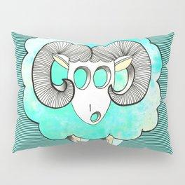 Am's ram Pillow Sham