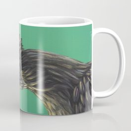 First Born of Silkie Coffee Mug
