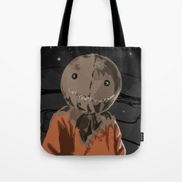 Always Check Your Candy...  Tote Bag