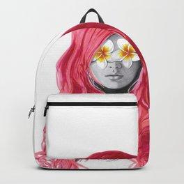 Flower Girl 5 Backpack