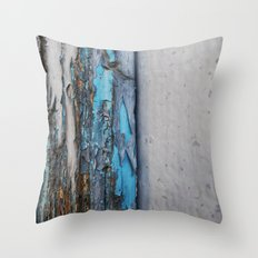 005 Throw Pillow