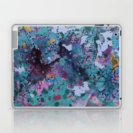 Sparkling nature in summer Laptop & iPad Skin