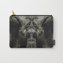 Rorschach Stories (30) Carry-All Pouch