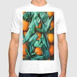 oranges #society6 #decor #buyart T-shirt